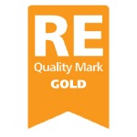 RE Mark logo