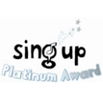 Sign-up Platinum logo