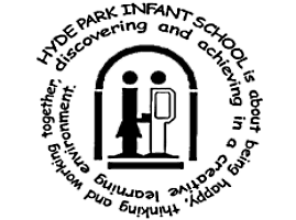 Hyde Park Infants Logo