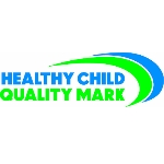 Healthy Child Quality Mark logo logo